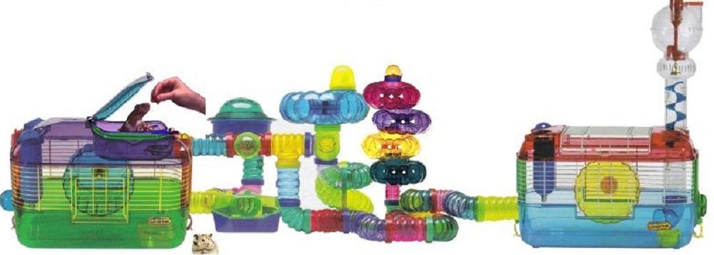 jaula para hamster con laberintos y tubos para jugar nuestro hamster online.org juegos de hamsters tubes
